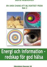 Energi och information - redskap för god hälsa